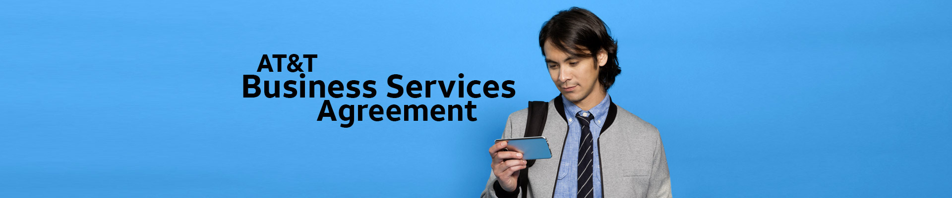 AT&T Business Services Agreement