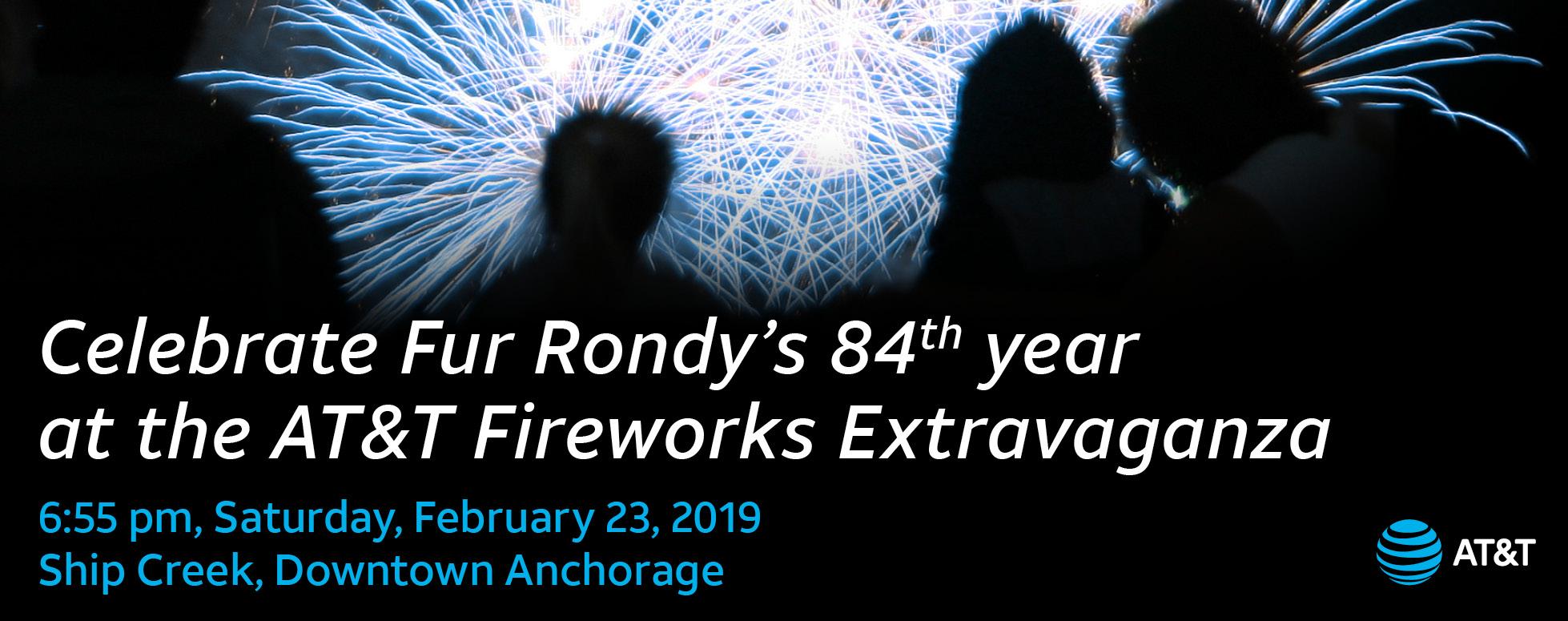 2019 Fur Rondy