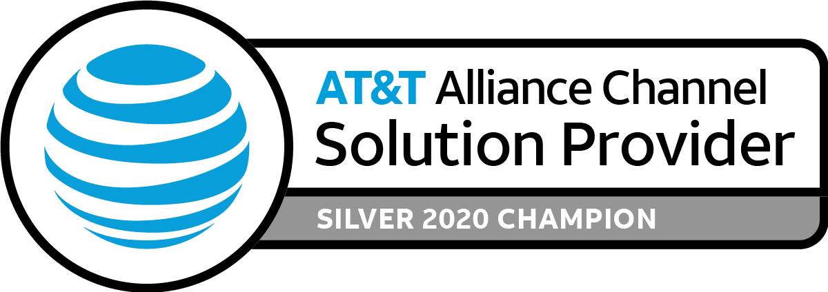 AT&T Alliance Channel 2020 Silver