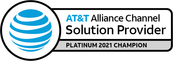 AT&T Alliance Channel 2021 Platinum