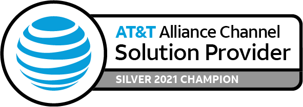 AT&T Alliance Channel 2021 Silver