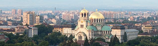 AT&T in Bulgaria